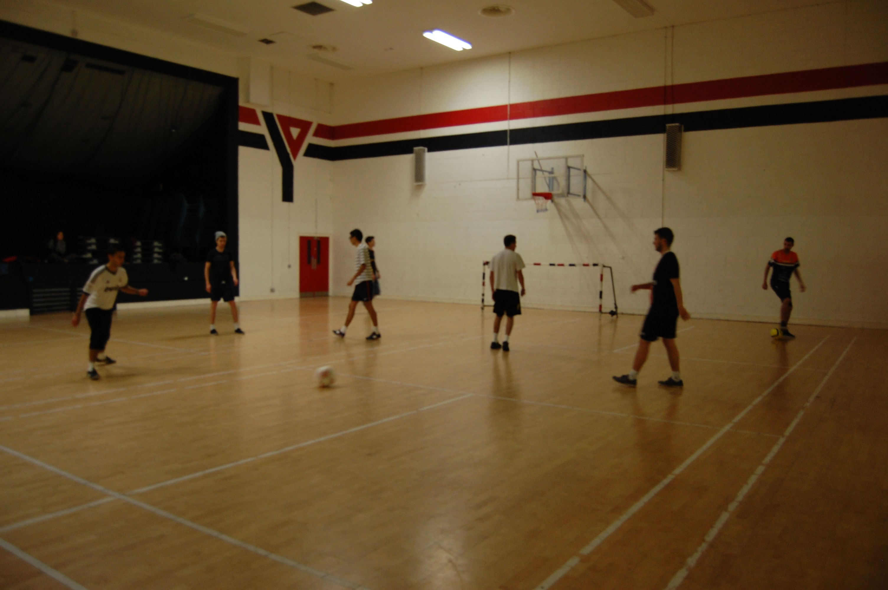 Indoor Football Soccer Friday Mornings 10am At Http Www Ymca Ie Ylifestyle Aungier St Gym Html Football Soccer