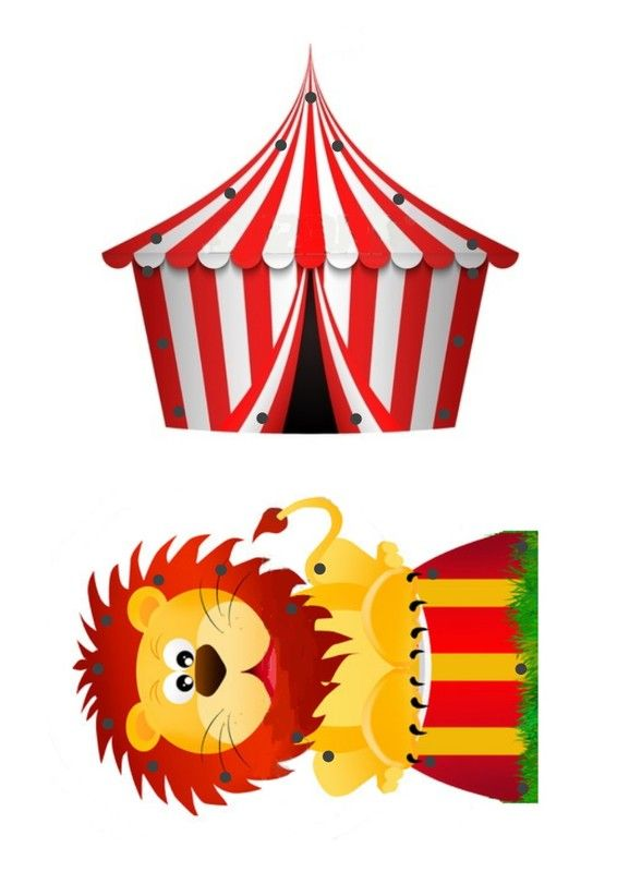Gut bekannt Décoration de porte projet cirque | Maternelle-Cp activités  HY95