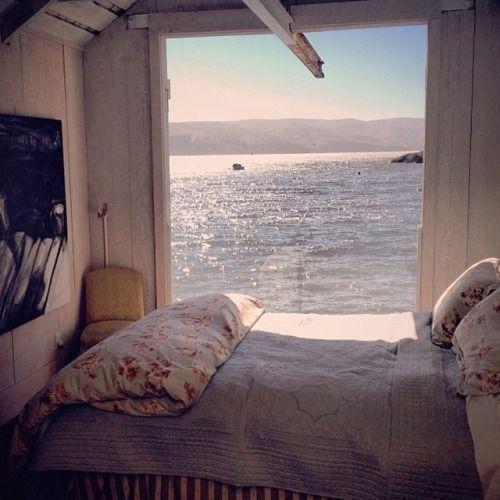 Dream view home sweet home Pinterest Conteneurs, Chambres et