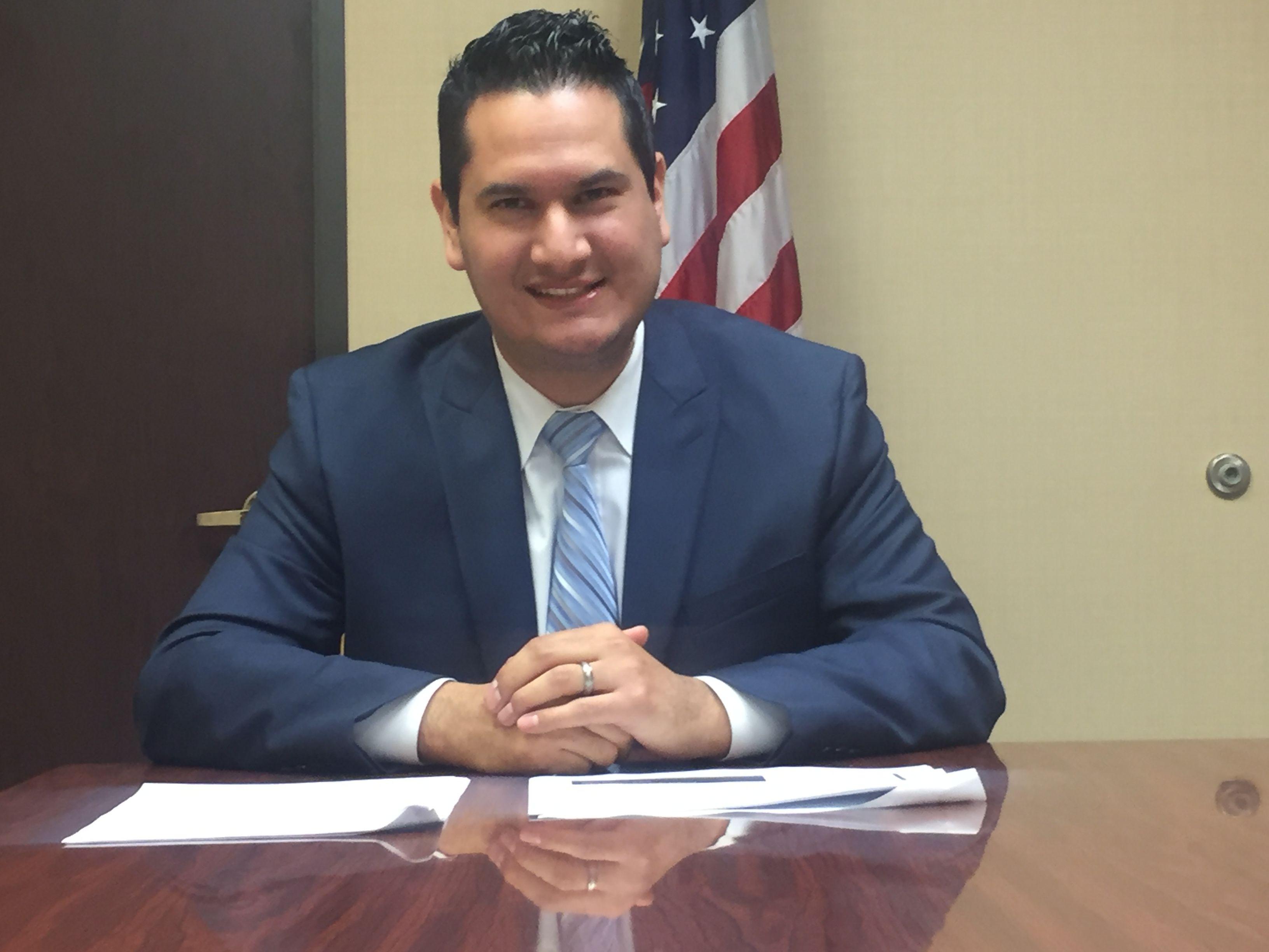 Attorney Nicolas Arroyo Suit Jacket Suits Jackets