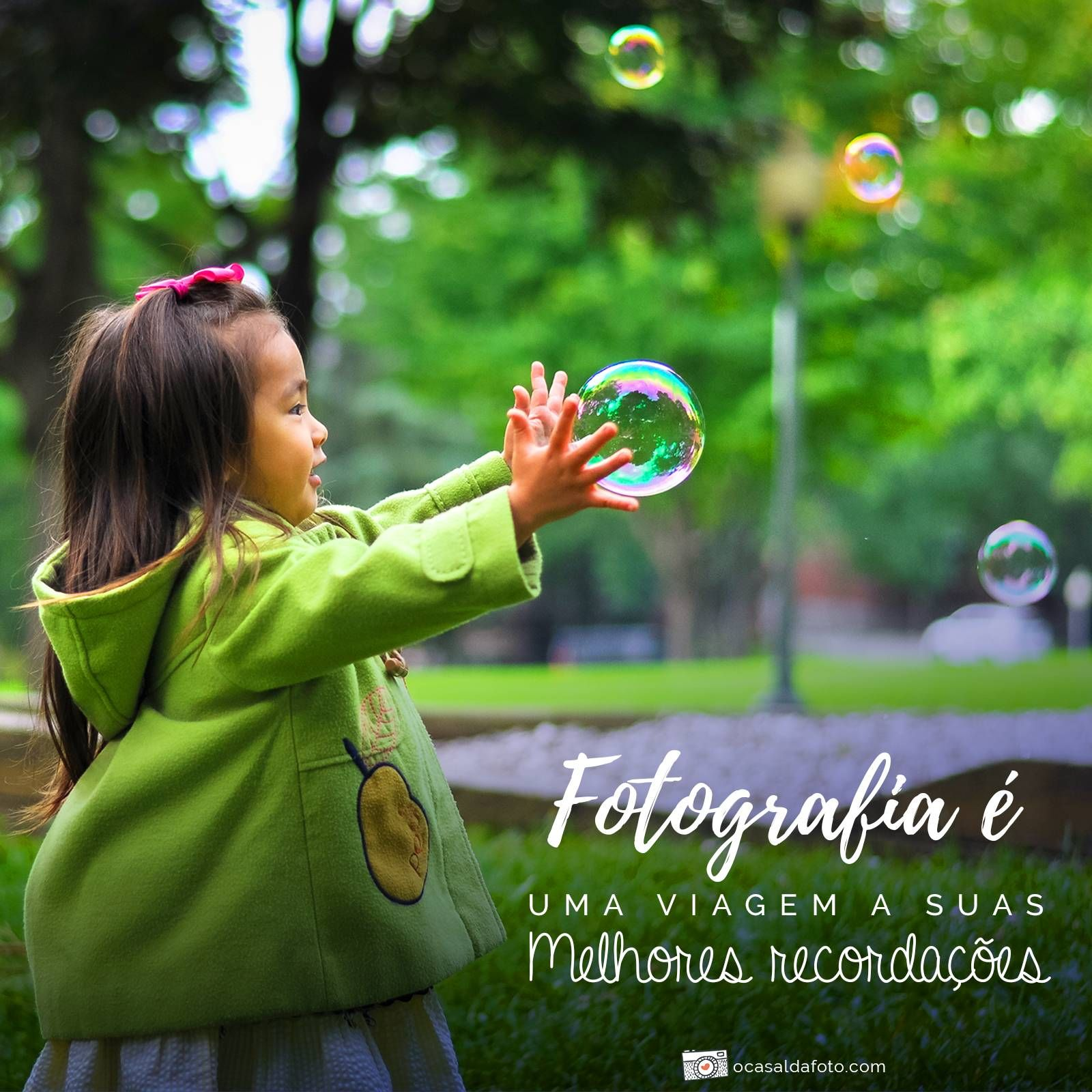Fotografia é Uma Viagem As Melhores Recordações Frases