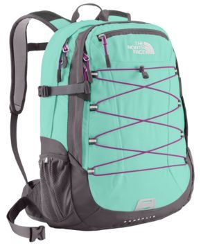 7be2b4bf3b The North Face Backpack, Borealis - Womens - Macy's | Y | North face ...