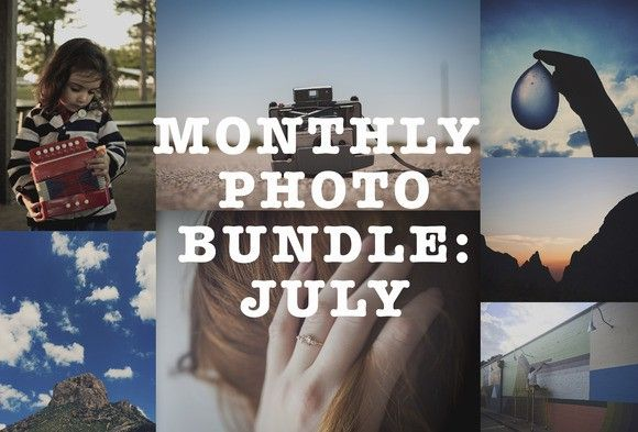 Monthly Photo Bundle. Actions. $12.00