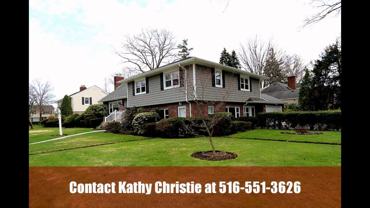 Home For Sale In Nassau: 110 Stewart Ave Garden City, NY | Laffey RE