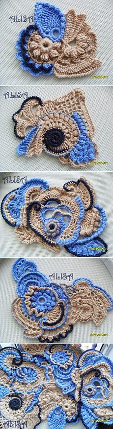 Free form crochet | Muster "|230|869|?|abf5e6e1c371b4d5ee30493e288cb024|False|UNLIKELY|0.31109189987182617
