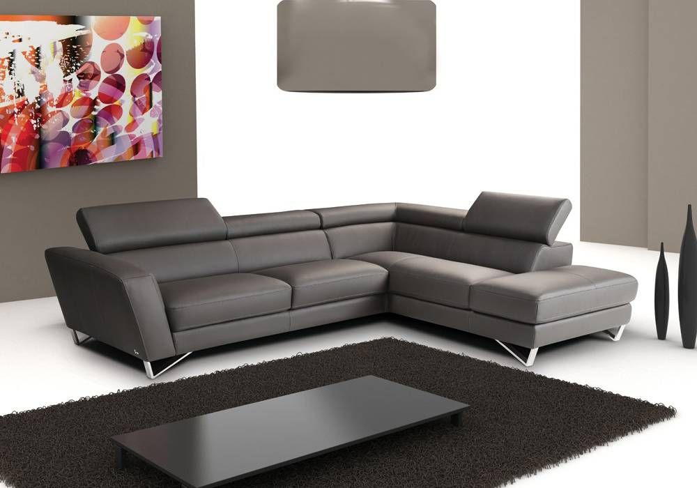Advanced Adjustable Sectional Upholstered In Real Leather Italian Leather Sectional Sofa Sectional Sofa Living Room Sofa
