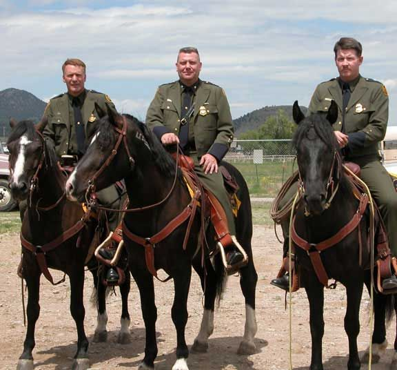 Closure Of Border Patrol Stations Across Four States Triggers ...