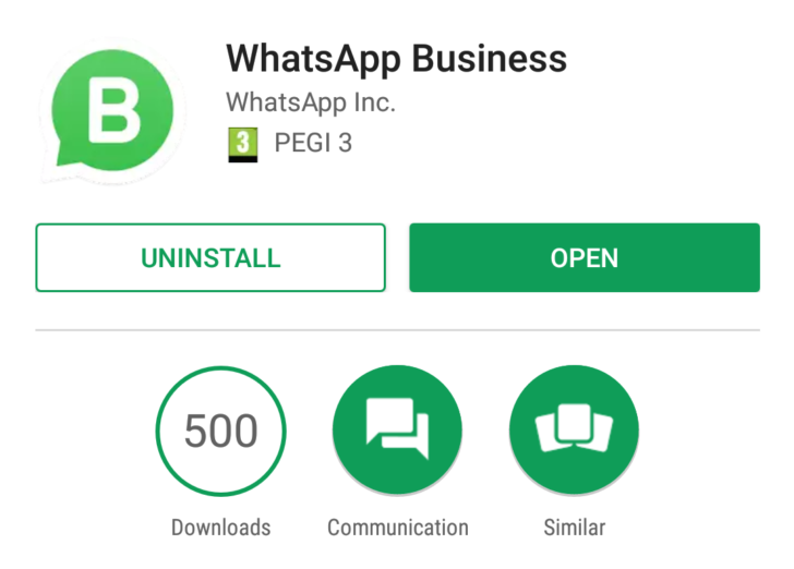 First Look At Whatsapp Business Android App Landline Number Registration And Multiple Accounts Options Aplicativos Redes Sociais Pc Android