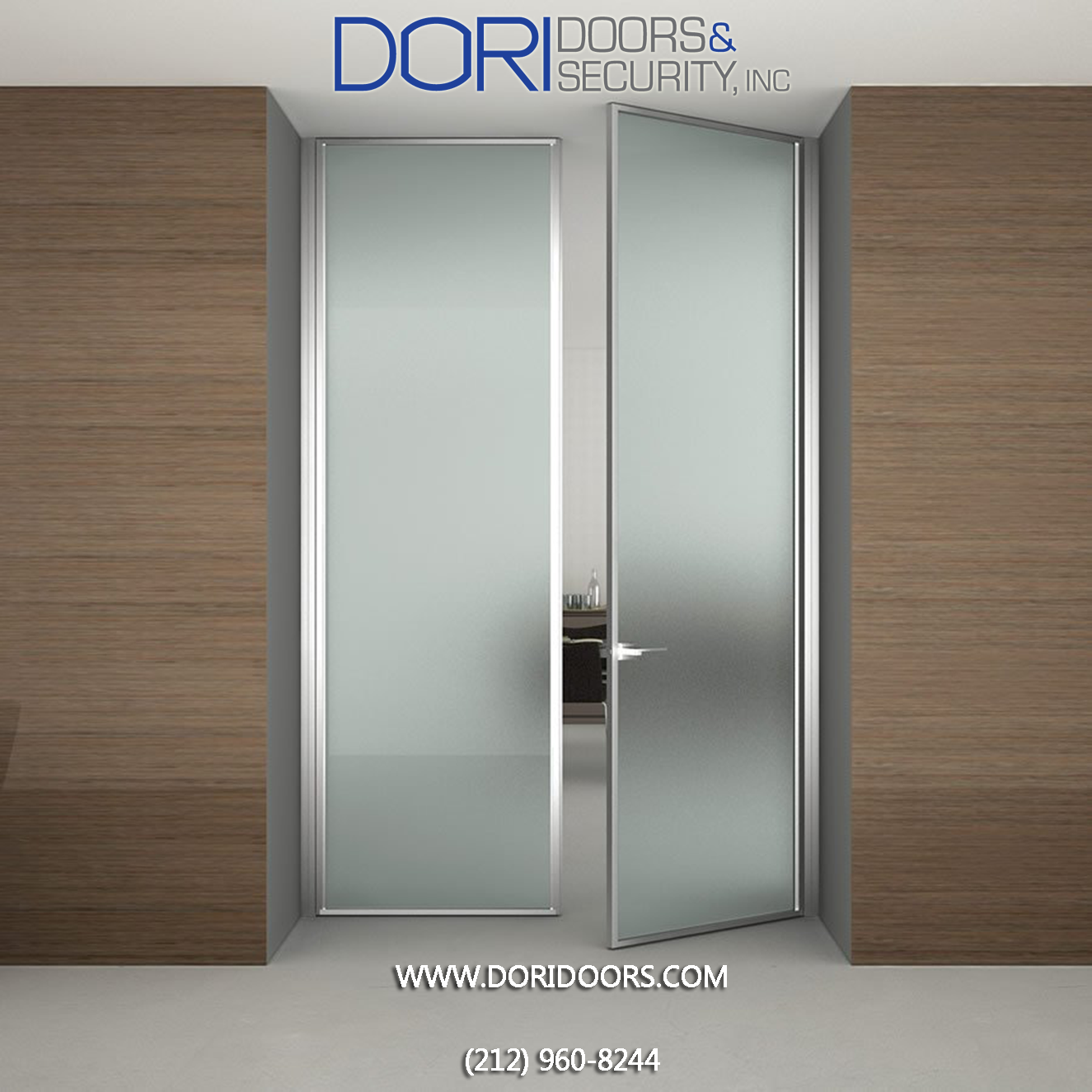 Dori Doors Security Inc Provides Full Service Design