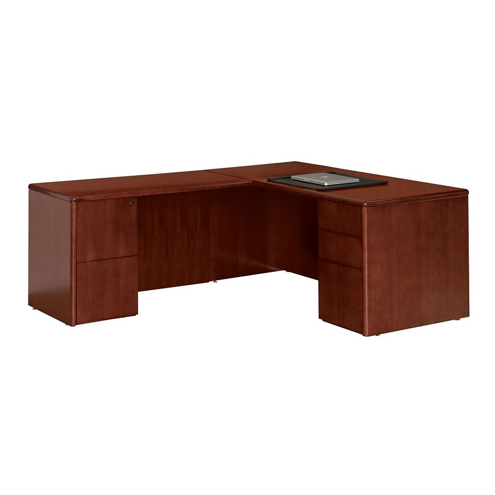 Reversible L-Shaped Desk | Desks