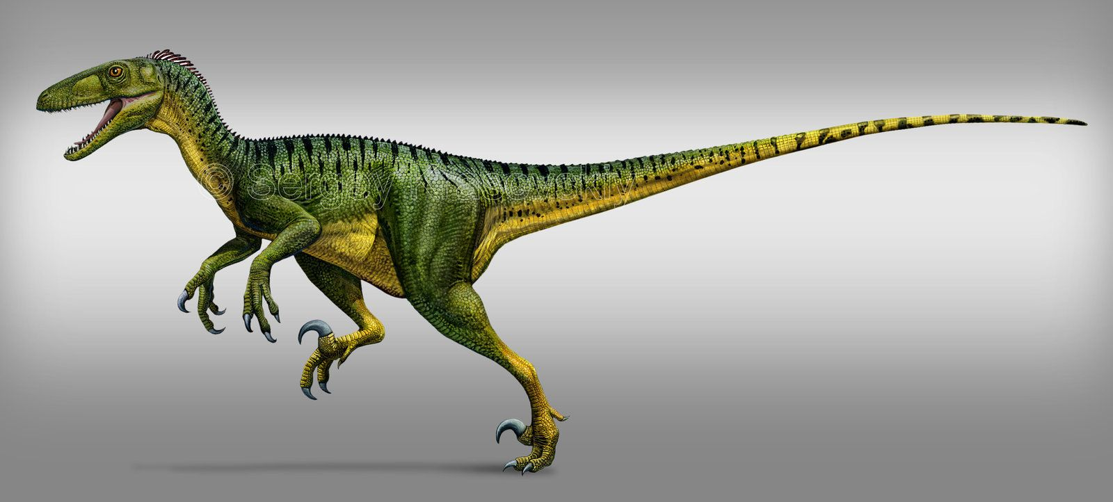 динозавр дейноних картинки обложек