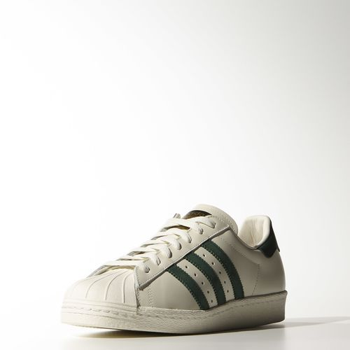 zapatillas superstar 80s vintage deluxe de adidas originals
