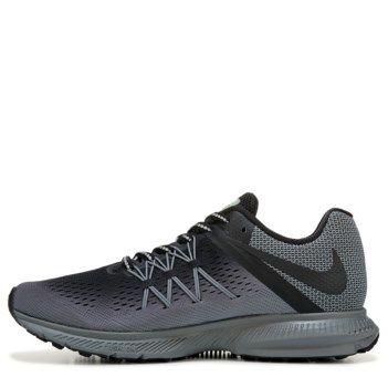 Nike Women's Zoom Winflo 3 Shield Running Shoe at Famous Footwear