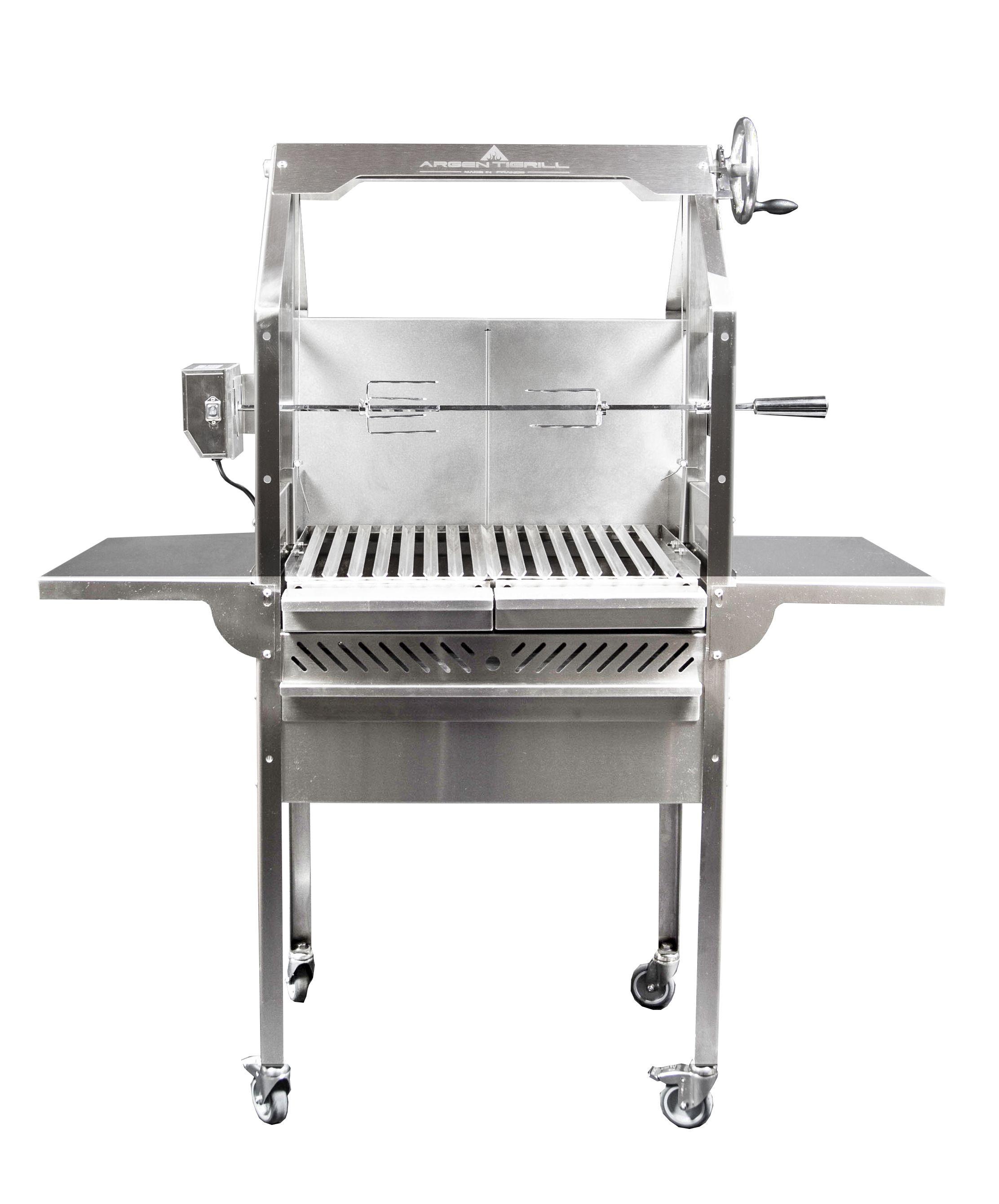 argentigrill barbecue mobile grill argentin argentigrill pinterest barbecues. Black Bedroom Furniture Sets. Home Design Ideas