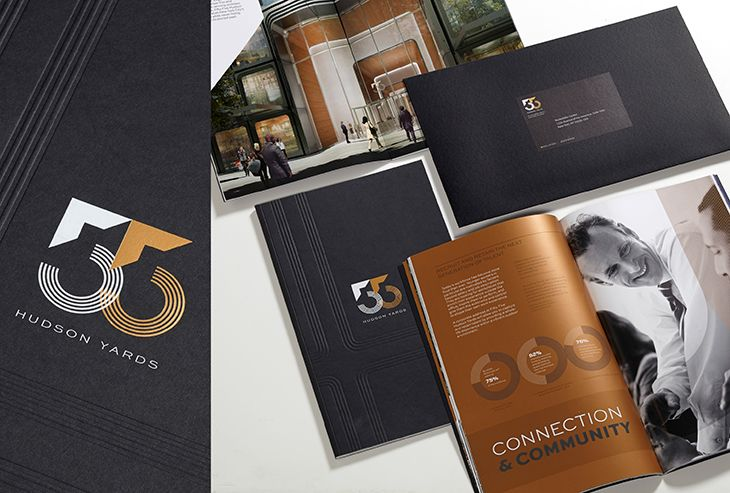 If You Need Bespoke Property Brochure Design We Can Tailor A
