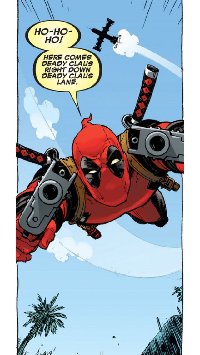 Deadpool Movie Quotes And Trivia For Every Marvel Fan