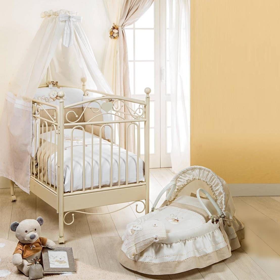 Como deixar o quarto do bebê mais seguro e confortável | Pinterest ...