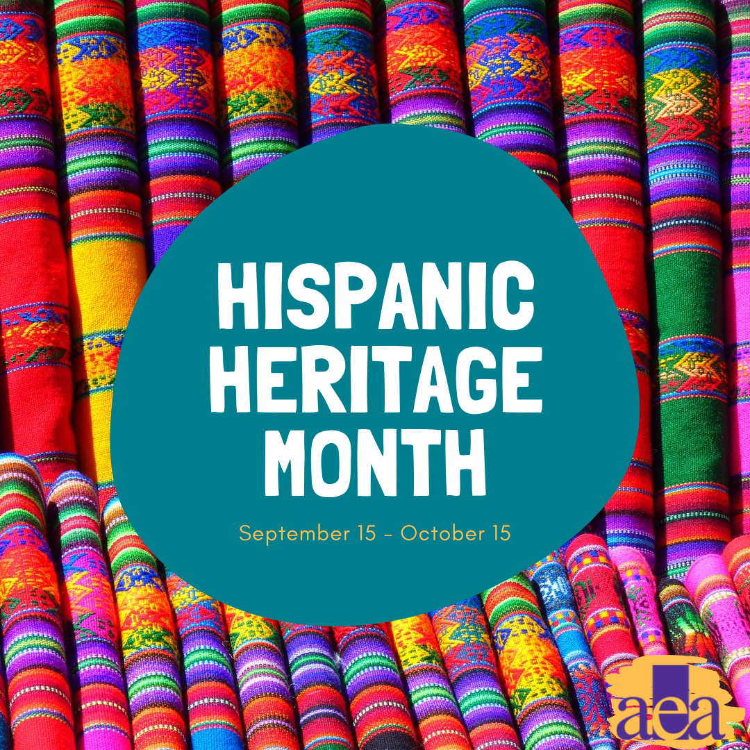 Celebrate National Hispanicheritagemonth With The