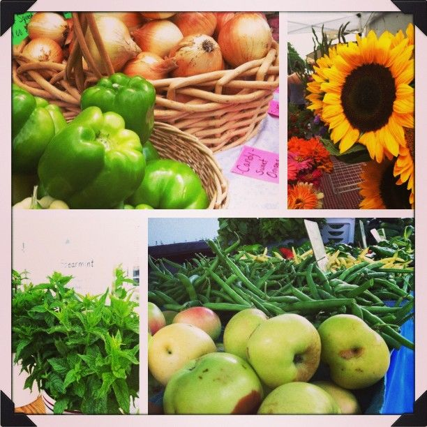 Fresh Thyme Apple Valley