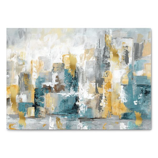 Overstock Com Online Shopping Bedding Furniture Electronics Jewelry Clothing More Abstract Canvas Painting Canvas Wall Art Abstract Canvas