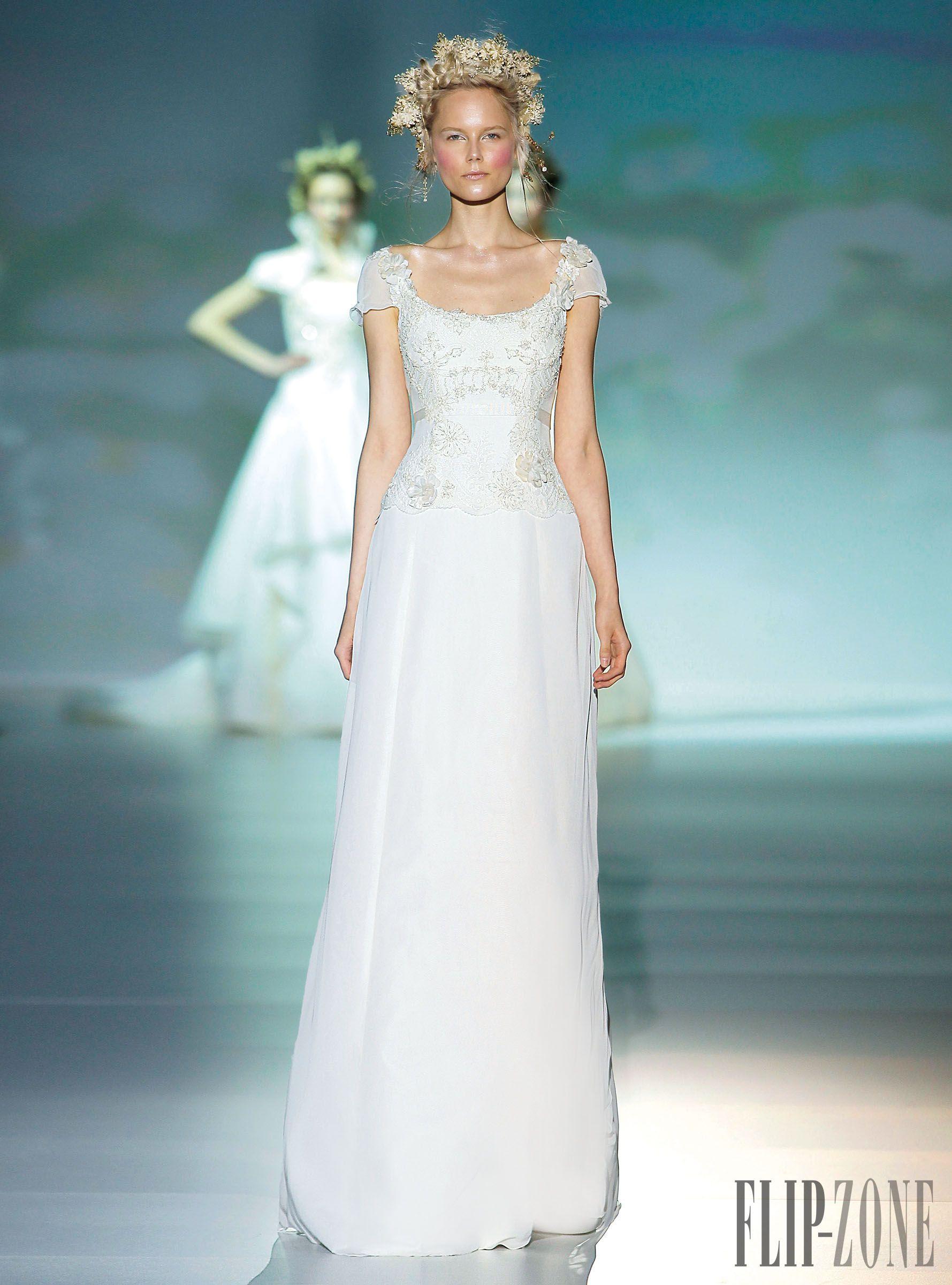 Victorio & Lucchino 2014 collection - Bridal | Boda