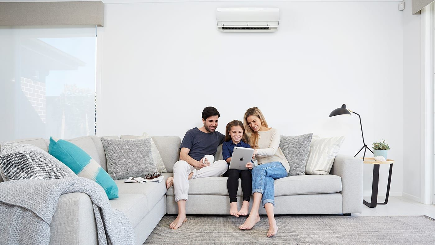 Top 7 Energy Efficient Split Air Conditioners Hvac