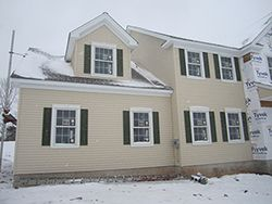 Vinyl Siding Companies In New Jersey Near Me Http Njdiscountvinylsiding With Images Siding Companies Vinyl Siding Exterior House Siding