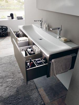 Waschtisch KERAMAG. DuschenBad MöbelTraumhausWaschbecken WaschtischWohnenUmbauAusstellungsraumKeramag