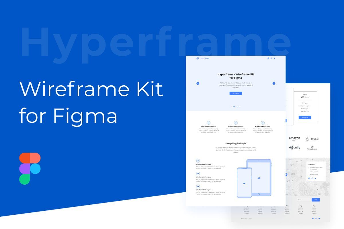 Pin On Wireframe Kits Templates
