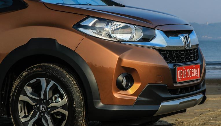 Japanese Auto Major Honda Car India Launched Their Latest Offering