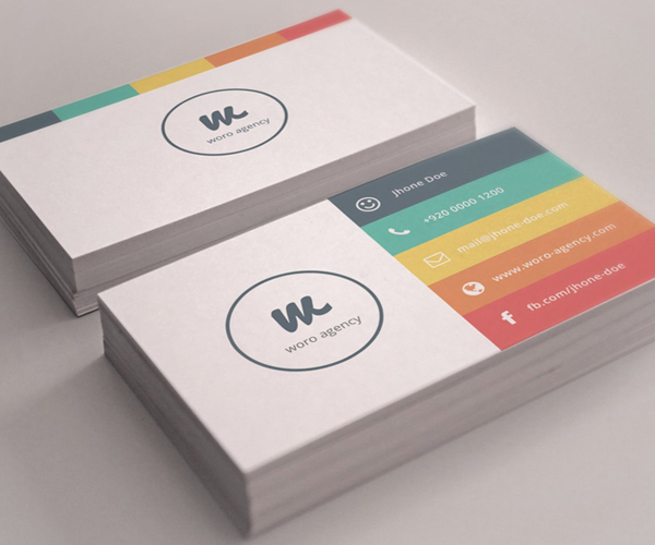 25 Best Business Card Templates For 2020 Graphics Design Graphic Desig Business Card Graphic Business Card Design Photography Business Card Design Creative