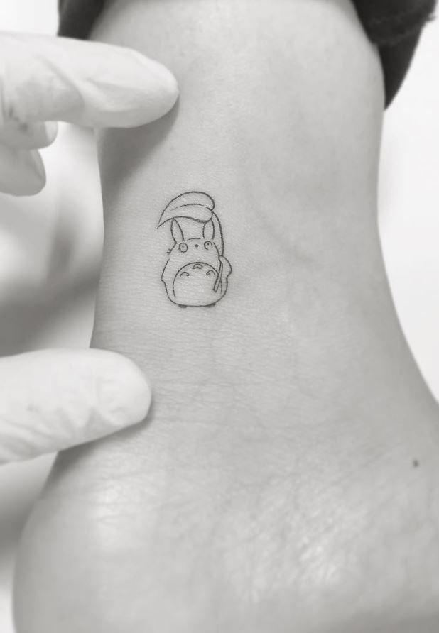 31 Cute Tiny Tattoos Ideas For Girls