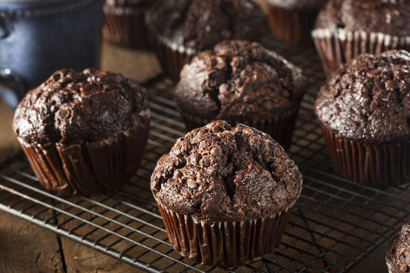 karcsúsító muffinok