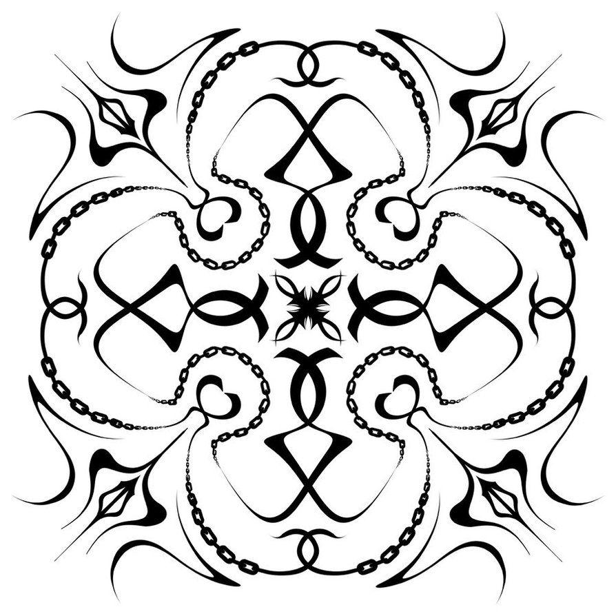 Alchemy Magic Circle Soul Body Fire Air Water
