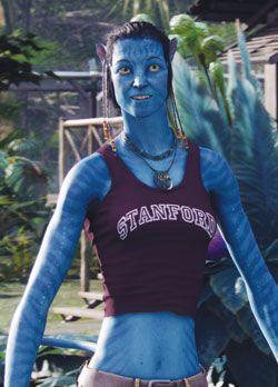 Sigourney Weaver se transformará en cada secuela de Avatar   Cines.com