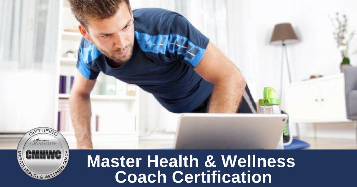 Master Health And Wellness Coach Certification Pinterest Life