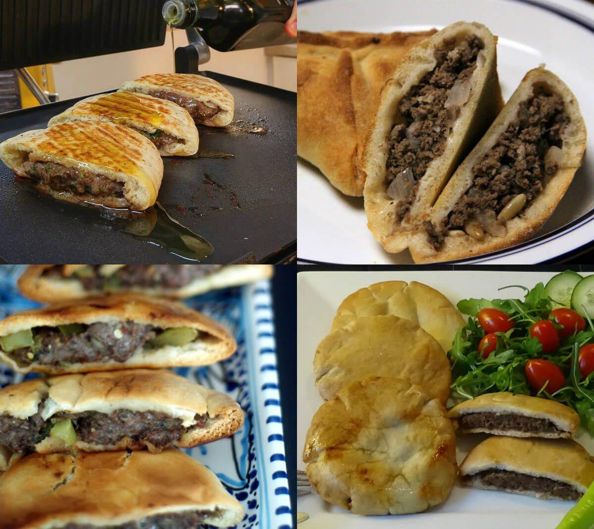 عالم الطبخ والجمال الحواوشي المصري Recipes Food Mediterranean Recipes
