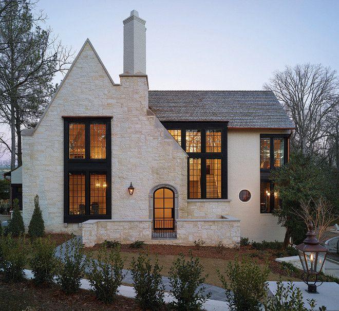 Brick Home Exterior Design Ideas: Interior Design Ideas (Home Bunch