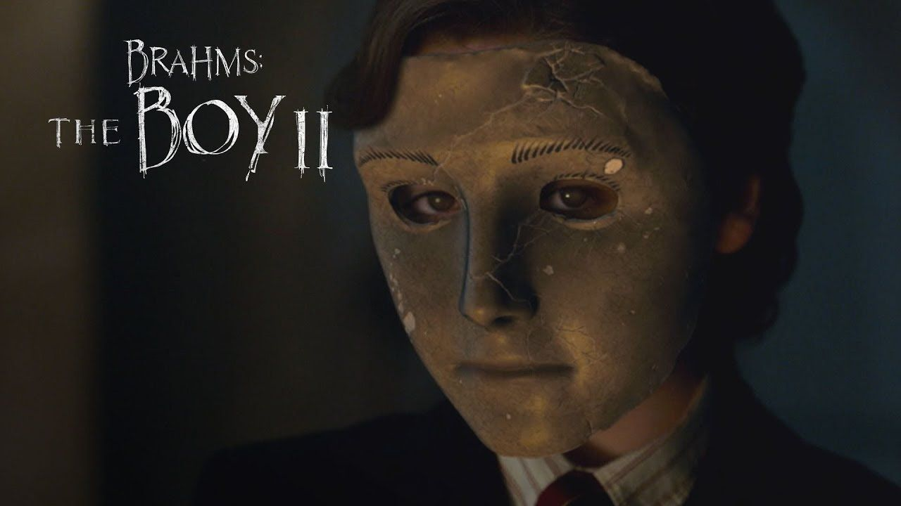 Brahms The Boy 2 Horror Film Review And Rating Is It Worth Watching Film Review Scary Movies Film