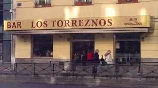 Pin En Comercios De Madrid