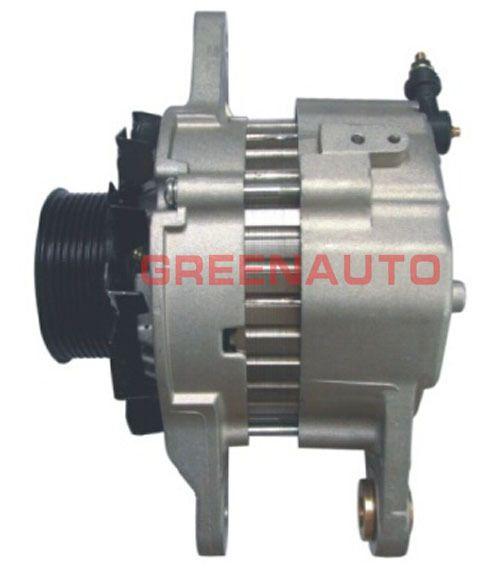Auto Alternator For Isuzu 4hk1 8 98092 116 0 035000 4848 8980921160 Auto Alternator Alternator Auto