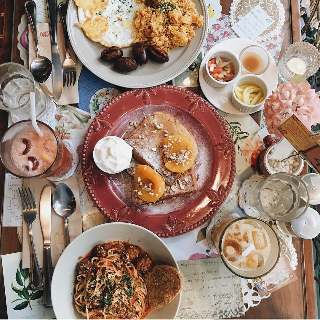 NOW OPEN: Cafe Mary Grace - Unimart Greenhills  A homegrown cafe serving traditional cakes meals and pastries like their famous ensaymada and cheese rolls  @additur # #bookymanila  View its exact location on our app!  Tag your friends who love cafes