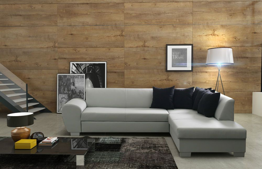 Couch Couchgarnitur Wohnlandschaft Sofa Polsterecke Villa Mit Schlaffunktion Wohnen Couchgarnitur Polsterecke