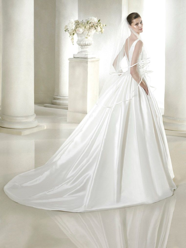 Find This Pin And More On Bon Ton Wedding Dress Ideas By Na80