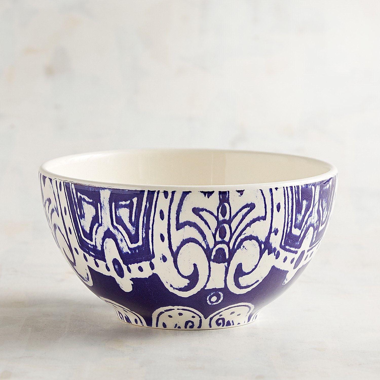 Azul Tile Dinnerware