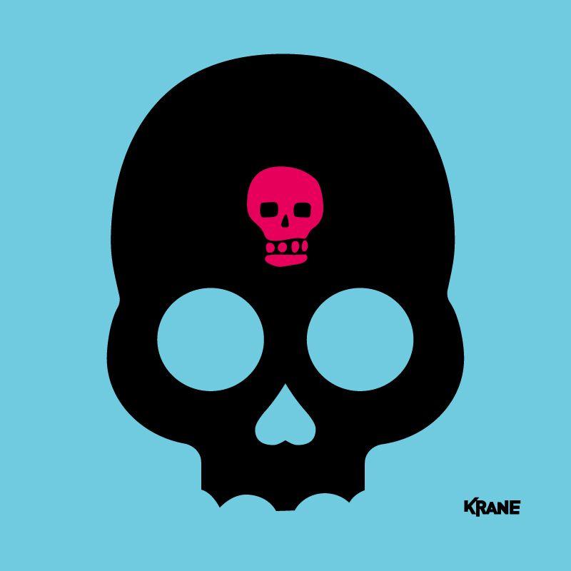 Skully 3/4 (by #krane)