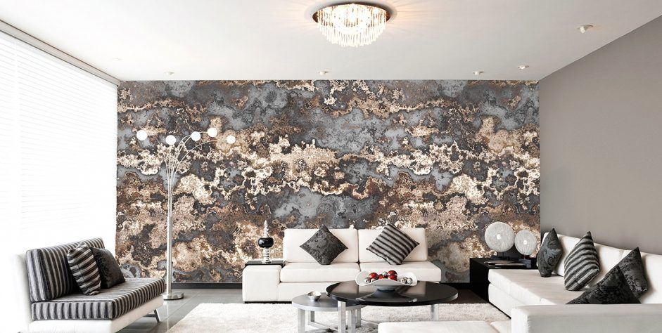 Bildergebnis für wohnzimmer weiß braun modern Wohnzimmer - Wohnzimmer In Weis Und Braun
