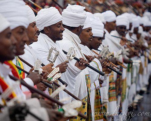 https://flic.kr/p/4dtr6W | Debtoras, Meskel, Addis Ababa, Ethiopia, September 2007