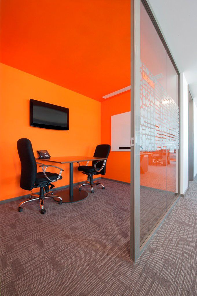 Office Tour Sbm Insurance Offices Istanbul