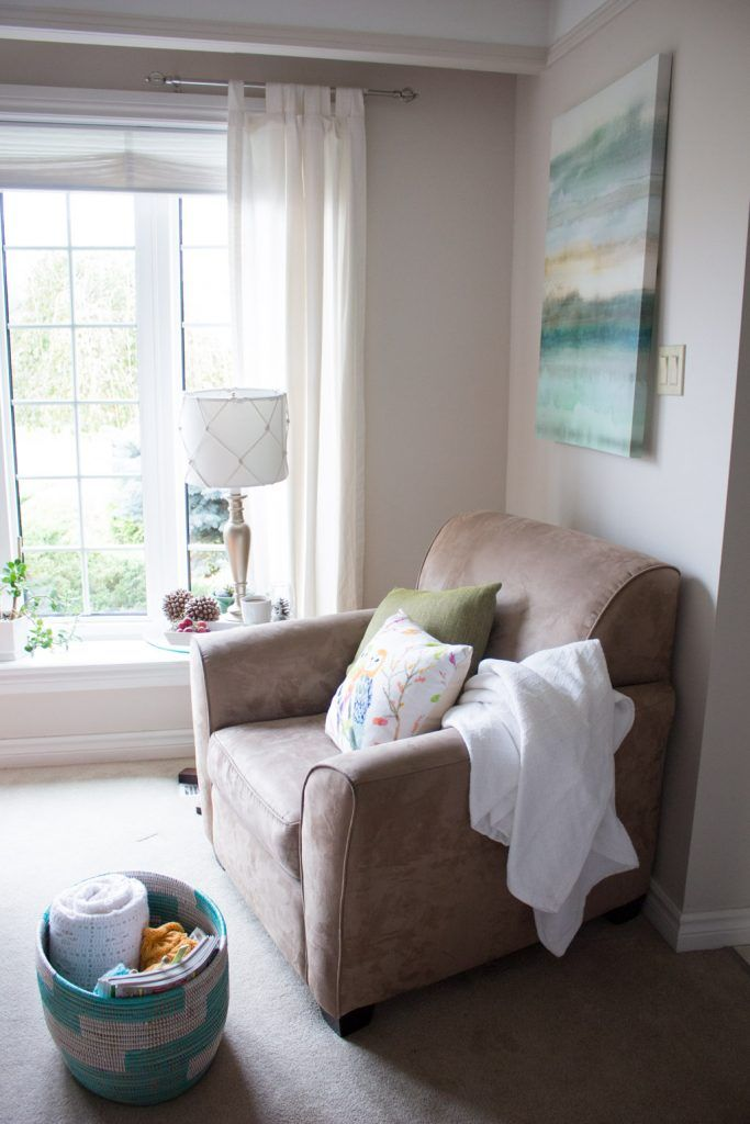 Make a cozy nook in your living to relax in! | Living room ...